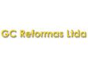 Logo da empresa GC Reformas
