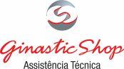 Logo da empresa Ginastic Shop