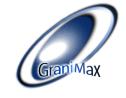 Logo da empresa Granimax
