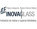 Logo da empresa Inova Glass
