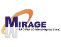 Logo da empresa Mirage-Portas Corta Fogo