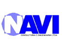 Logo da empresa Navi