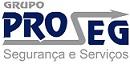 Logo da empresa Grupo Proseg de Segurança e Serviços