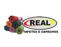 Logo da empresa Real Tapetes