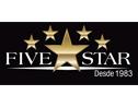 Logo da empresa FIVE STAR