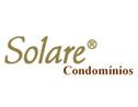Logo da empresa Solare Condomínios