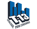 Logo da empresa T-13 Contabilidade