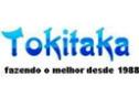 Logo da empresa Tokitaka