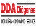 Logo da empresa DDA Diógenes