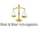 Logo da empresa Biasi & Biasi Advogados