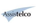 Logo da empresa Assistelco Comércio e Serviços