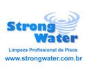 Logo da empresa StrongWater Pisos Limpos
