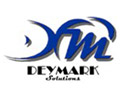 Logo da empresa Deymark Solutions