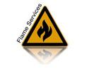 Logo da empresa Flame Services