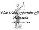 Logo da empresa Luis Carlos Fermino Jr