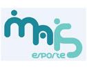 Logo da empresa Mais Esportes