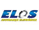 Logo da empresa Elos Instalações especializadas