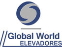 Logo da empresa Global World Elevadores