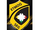 Logo da empresa ETMOQ Serviços e Monitoramento