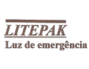 Logo da empresa Lite Pak