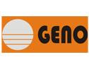 Logo da empresa Geno Válvulas