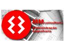 Logo da empresa MM Consultoria - Administração e Engenharia