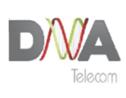 Logo da empresa DNA Telecom