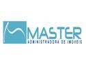 Logo da empresa Master Administradora