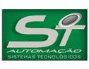 Logo da empresa ST - Automação Sistemas Tecnologicos