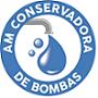 Logo da empresa AM Bombas