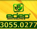 Logo da empresa Edep Controle de Pragas