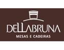 Logo da empresa DellaBruna Móveis
