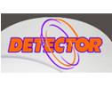 Logo da empresa Detector 3 Delta