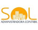 Logo da empresa Sol Administradora