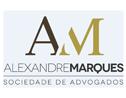 Logo da empresa Alexandre Marques Sociedade de Advogados
