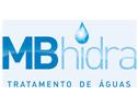 Logo da empresa MB Hidra Comércio e Serviço