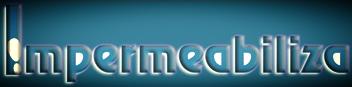 Logo da empresa Impermeabiliza