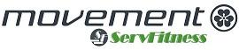 Logo da empresa Servfitness Fitness Store