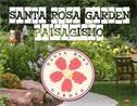 Logo da empresa Santa Rosa Garden