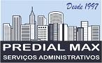 Logo da empresa Predial Max Administradora de Condomínios