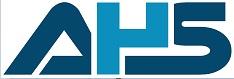 Logo da empresa AJX Serviços