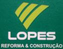 Logo da empresa Lopes Construção & Reforma