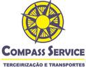 Logo da empresa Compass Service