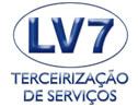 Logo da empresa LV7 Terceirização de Serviços