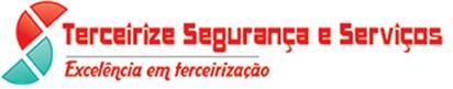 Logo da empresa Terceirize Serviços Prediais