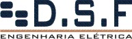 Logo da empresa DSF Projetos e Serviços