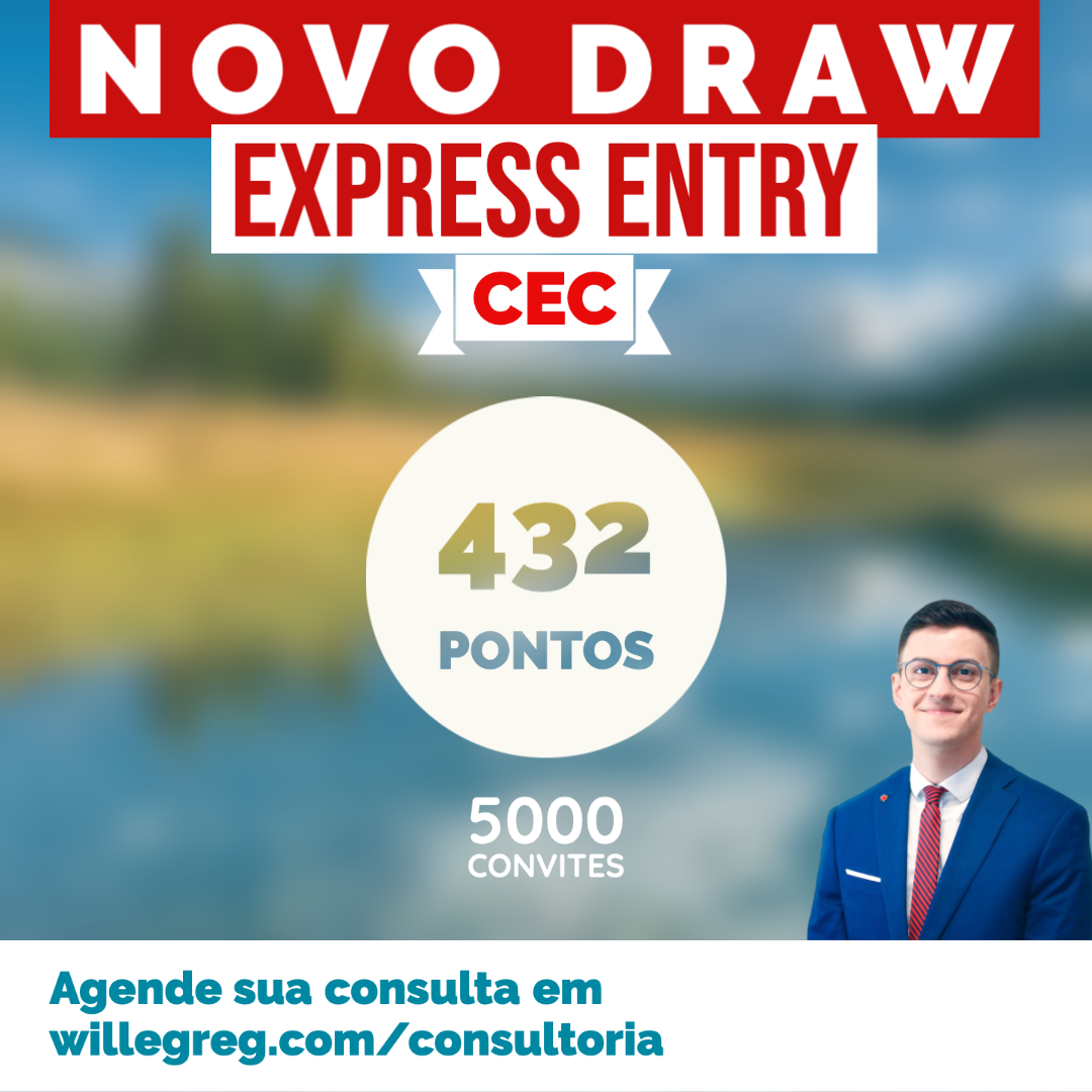 Novo Draw Express Entry 01/04