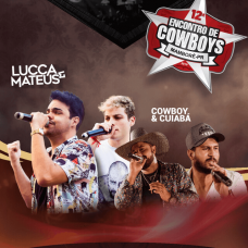 12º Encontro de Cowboys Mamborê