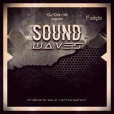 Sound Waves 2018 open Air
