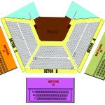 Teatro Marista - Mga